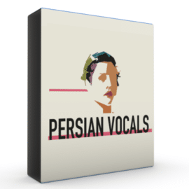 Rast Sound Persian Vocals KONTAKT