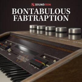 Soundiron Bontabulous Fabtraption KONTAKT