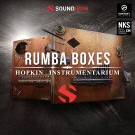 Soundiron Hopkin Instrumentarium: Rumba Boxes KONTAKT