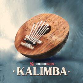Soundiron Kalimba v3.0 KONTAKT