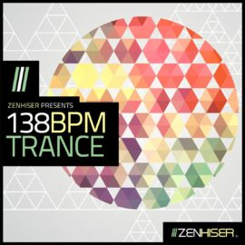 Zenhiser 138bpm Trance WAV