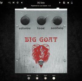 Audiority Big Goat v1.2.1 [WIN+MAC]