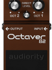 Audiority Octaver 82 v1.0.3 Incl Patched and Keygen-R2R
