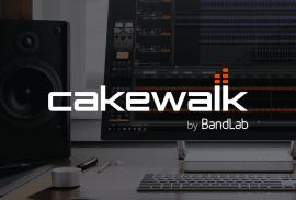 BandLab Cakewalk v27.09.0.141 Update-R2R