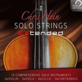 Best Service Chris Hein Solo Strings Complete KONTAKT-R2R