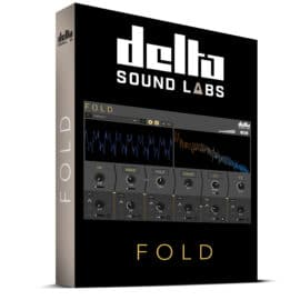 Delta Sound Labs Fold v1.1.0 Incl Patched and Keygen-R2R