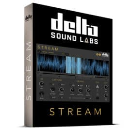 Delta Sound Labs Stream v1.2.0 Incl Patched and Keygen-R2R