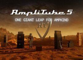 IK Multimedia AmpliTube 5 Complete v5.1.0 Incl Keygen-R2R