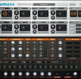 Image-Line Drumaxx v1.3.5.R2 Incl Keygen-R2R