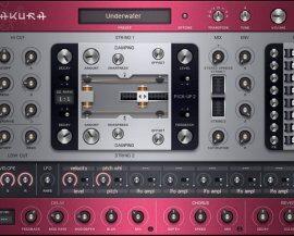 Image-Line Sakura v1.1.8 Incl Keygen-R2R
