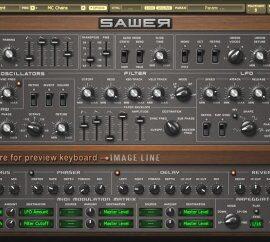 Image-Line Sawer v1.2.7 Incl Keygen-R2R