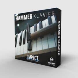 Impact Sound Works Hammer Klavier KONTAKT