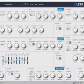 Loomer String v1.16.0 Incl Patched and Keygen-R2R