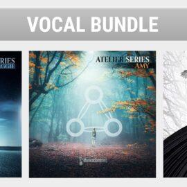 Musical Sampling Vocal Bundle KONTAKT