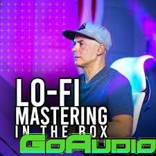 MyMixLab master lo-fi in the box