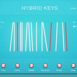 Native Instruments Hybrid Keys v2.0.2 KONTAKT