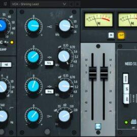 NoiseAsh Need 31102 Console EQ v1.7.7 Incl Keygen (WiN and OSX)-R2R