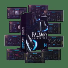 NoiseAsh Palmary Collection v1.3.6 Incl Keygen [WIN OSX]-R2R