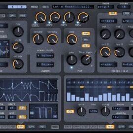 Reveal Sound Spire v1.5.9 [Mac OS X]