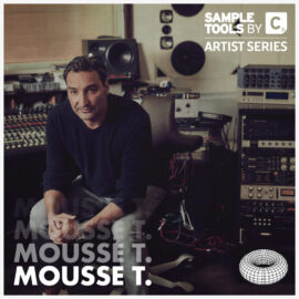 Sample Tools by Cr2 Mousse T Production Masterclass TUTORiAL