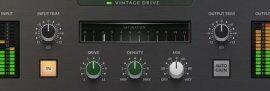 Solid State Logic Fusion Vintage Drive v1.0.24-R2R