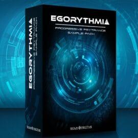 SounDirective Egorythmia Progressive Psytrance Sample Pack WAV