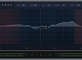 Soundtheory Gullfoss v1.10.0 [WIN]