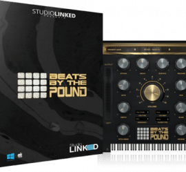 StudioLinked Beats By The Pound v1.0 [WIN]