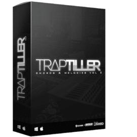 StudioLinked Trap Tiller (Vol 2)