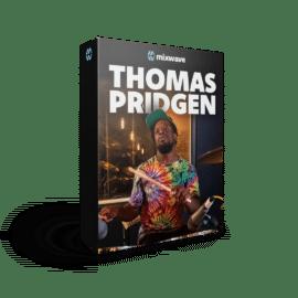 Mixwave Thomas Pridgen Drums KONTAKT