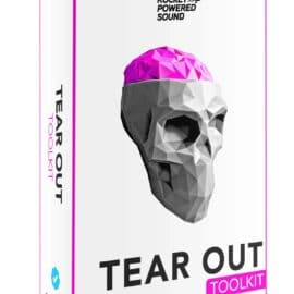 Tear Out Toolkit (Heavy Dubstep)