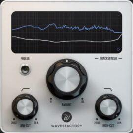 Wavesfactory Trackspacer v2.5.9 Incl Patched and Keygen-R2R