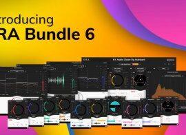 Accusonus ERA 6 Bundle Pro & VoiceChanger v1.2 (MacOS)