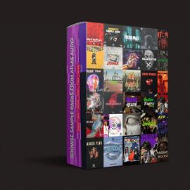 Atlas Audio Sample Midi Collection 2021