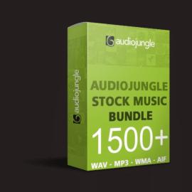 Audiojungle Bundle 2020 Download