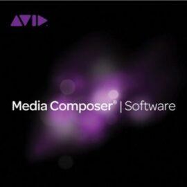 Avid Media Composer 2021.9.0 (x64) Dongle BackUp