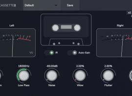 Caelum Audio Tape Cassette 2 v1.2.2 Incl Keygen-R2R