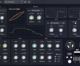 Caelum Audio Tape Pro v1.2.1 Incl Keygen-R2R