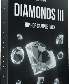 Cymatics Diamonds lll WAV MiDi