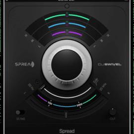 Dj Swivel Spread v1.1.0 (MacOS)