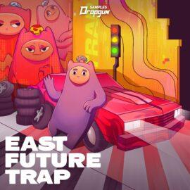 Dropgun Samples East Future Trap WAV