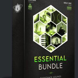 Ghosthack's Essential Bundle [NEW] 🎶🎶