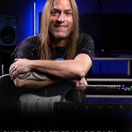 GuitarZoom Guitar Practice Made Easy with Steve Stine 2021TUTORiAL