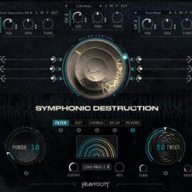 Heavyocity Symphonic Destruction KONTAKT