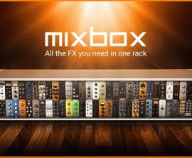 IK Multimedia MixBox v1.2.0 (MacOS)