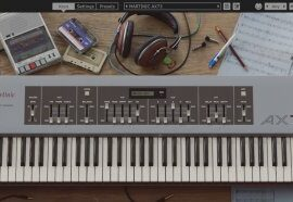 Martinic AX73 v1.0.1 Incl Patched and Keygen-R2R