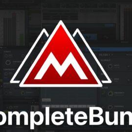 MeldaProduction MCompleteBundle v15.00 [Mac OS X]