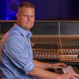 MixWithTheMasters Dolby Atmos, Mixing In Atmos #1