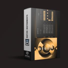 Native Instruments SEQUIS v1.0 KONTAKT