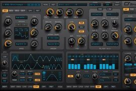 Reveal Sound Spire v1.5.10.5183 Incl Patched and Keygen-R2R (WIN+MAC)